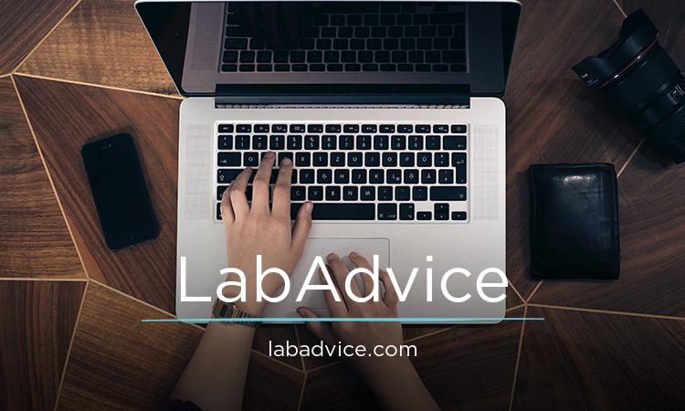 LabAdvice.com