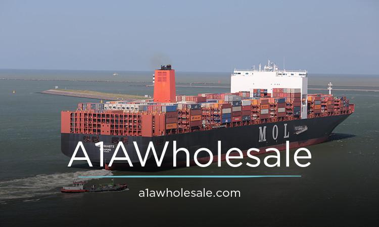 A1AWholesale.com