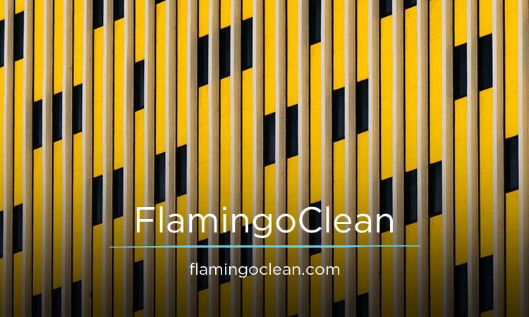 FlamingoClean.com