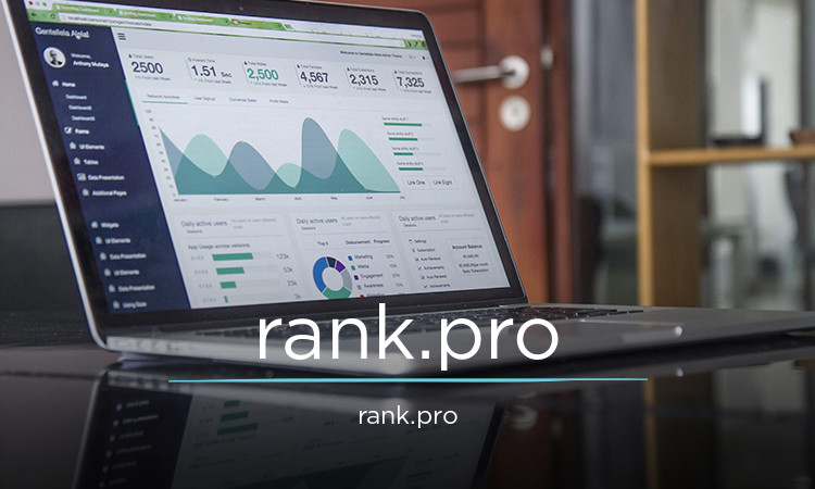 rank.pro