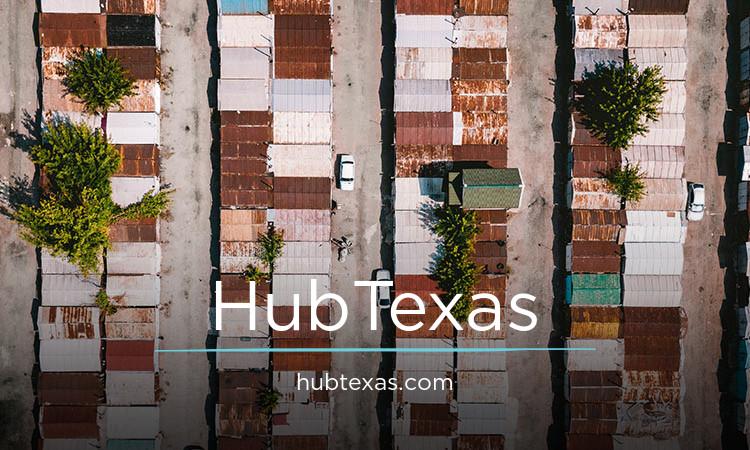 HubTexas.com