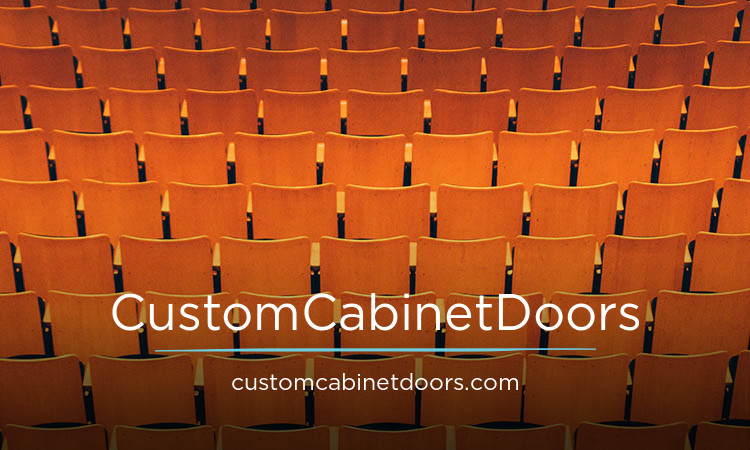 CustomCabinetDoors.com