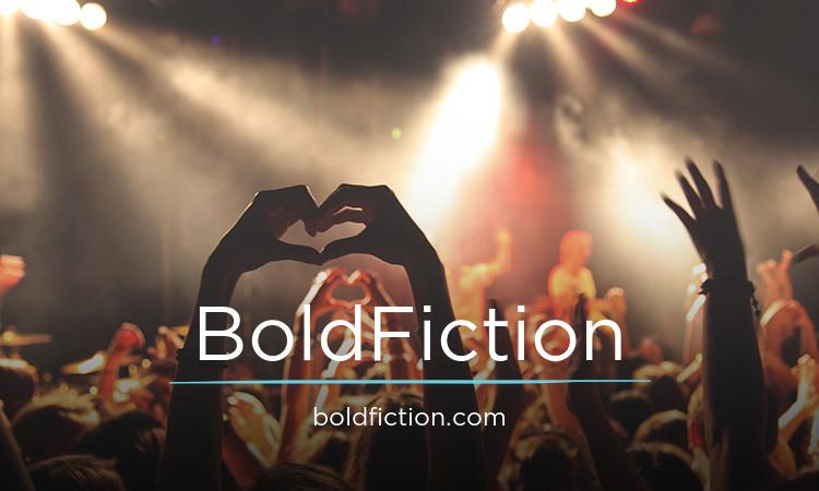 BoldFiction.com