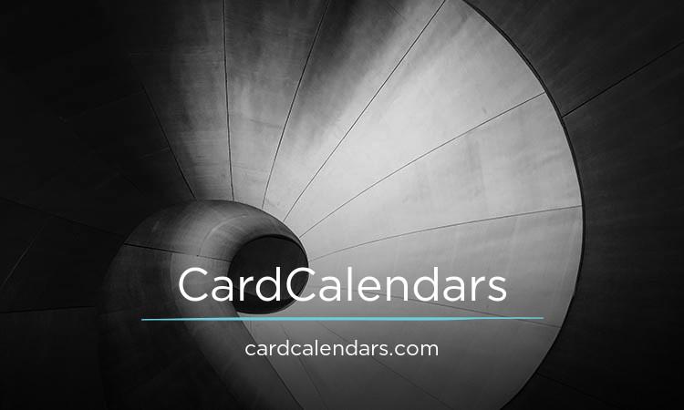 CardCalendars.com