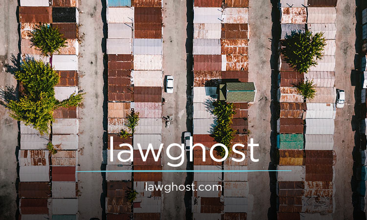 lawghost.com