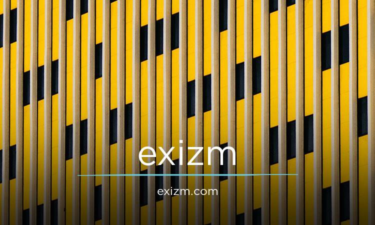 exizm.com