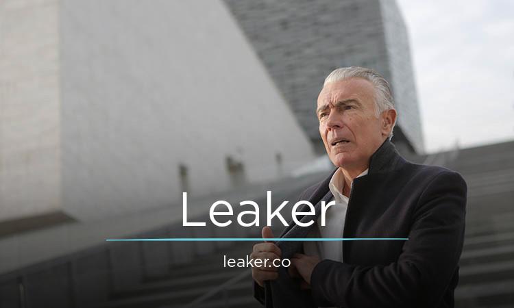 Leaker.co