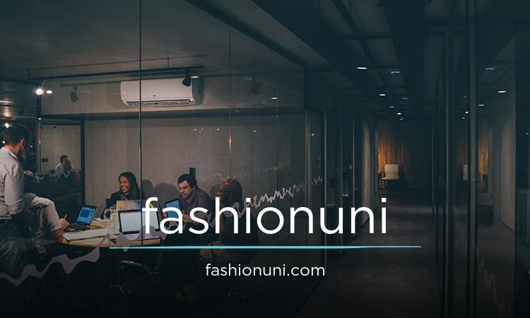 fashionuni.com