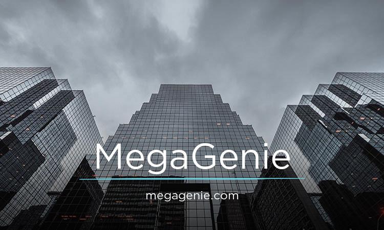 MegaGenie.com