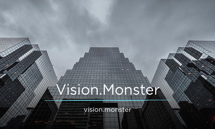 Vision.Monster