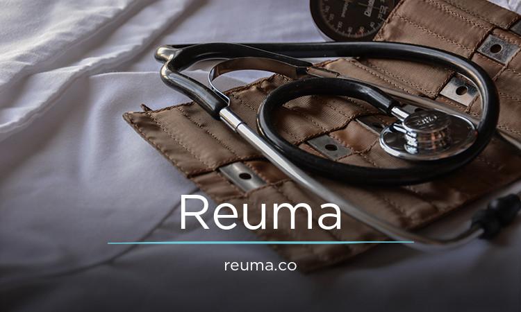 Reuma.Co
