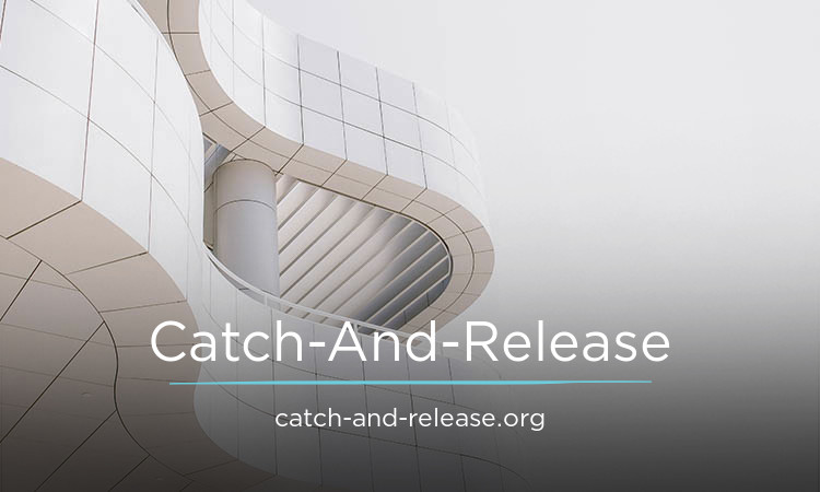Catch-And-Release.org