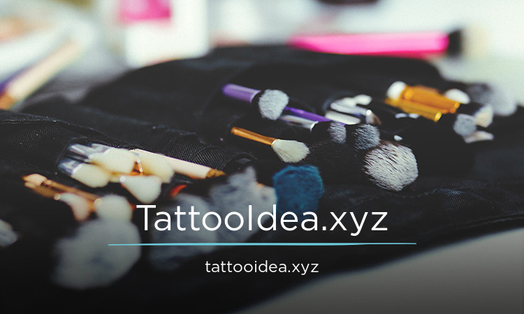 TattooIdea.xyz