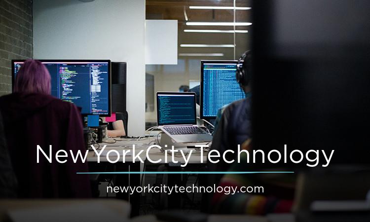 NewYorkCityTechnology.com