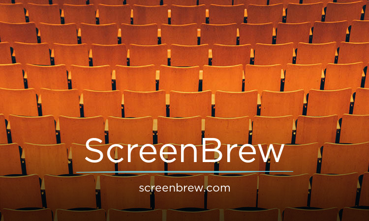 ScreenBrew.com