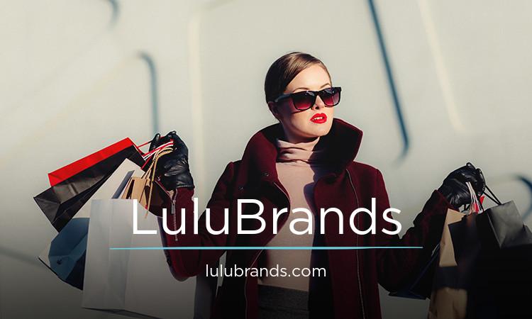 LuluBrands.com