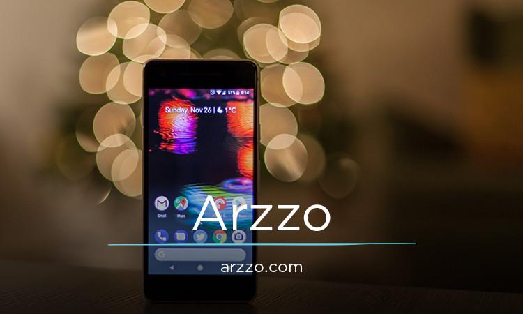 Arzzo.com