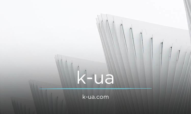 k-ua.com