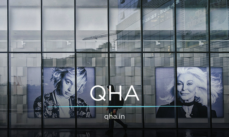 QHA.in