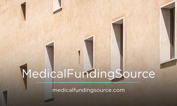 MedicalFundingSource.com
