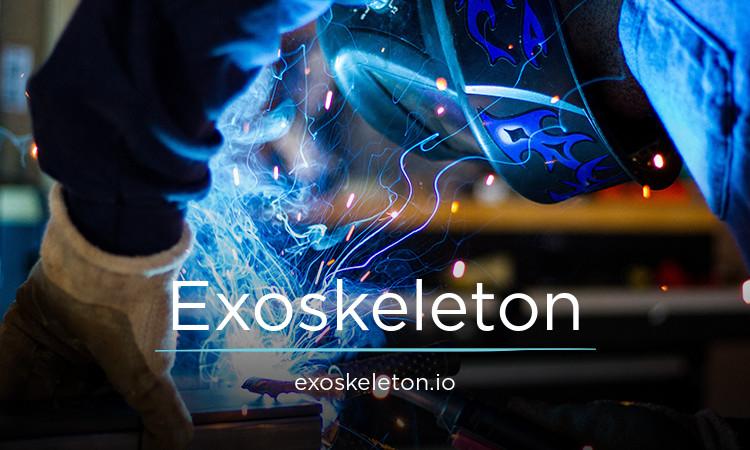 ExoSkeleton.io