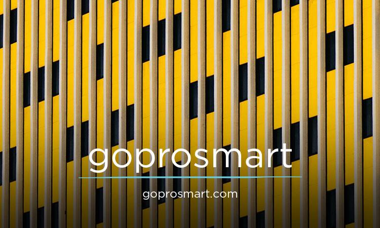 goprosmart.com