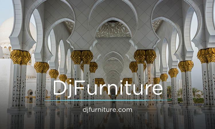 DjFurniture.com