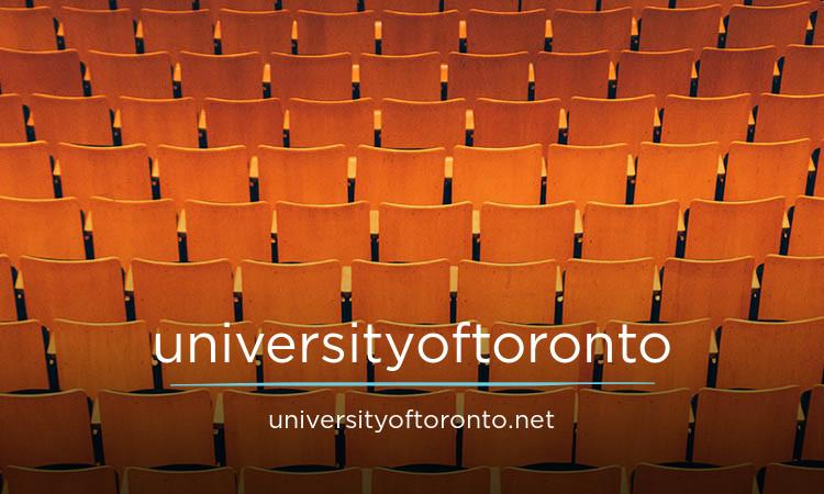 universityoftoronto.net