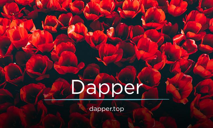 Dapper.top