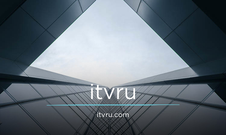 itvru.com