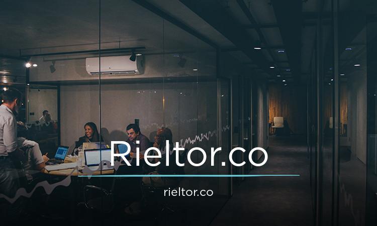 Rieltor.co