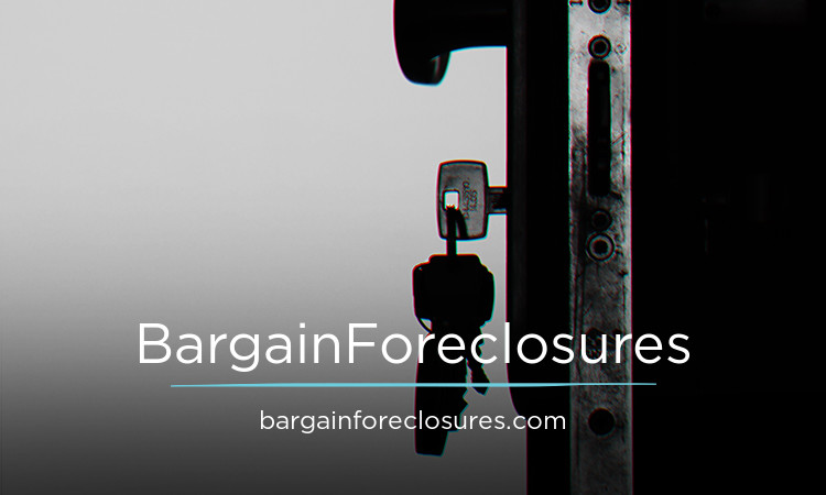 BargainForeclosures.com