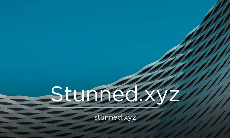 Stunned.xyz