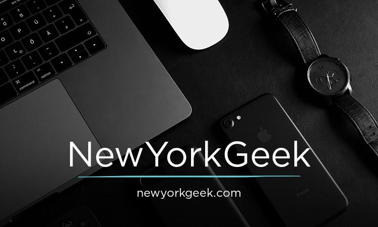 NewYorkGeek.com