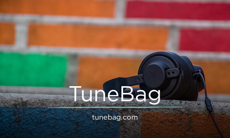 TuneBag.com