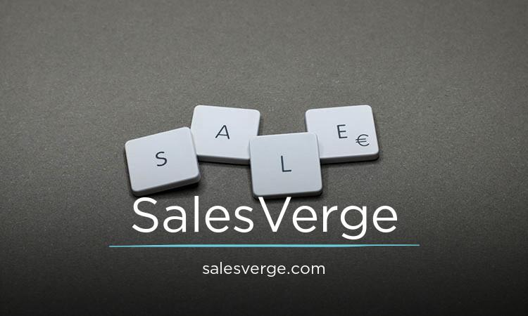 SalesVerge.com