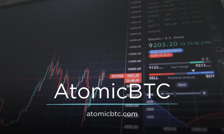 AtomicBTC.com