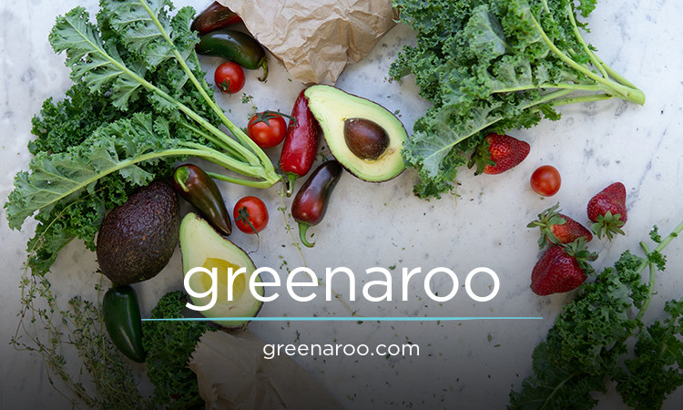 greenaroo