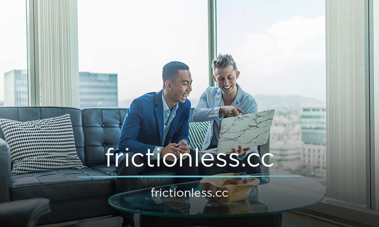 frictionless.cc