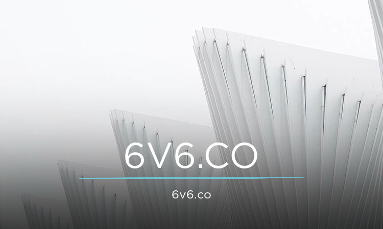 6V6.CO