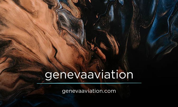 genevaaviation.com