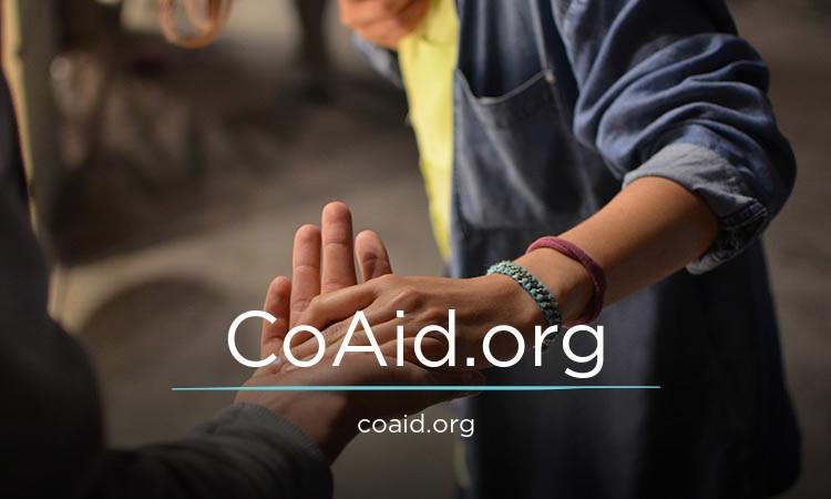 CoAid.org