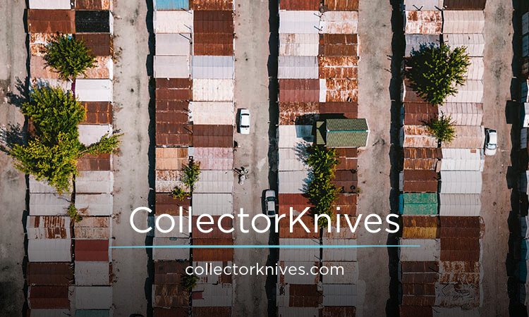 CollectorKnives.com