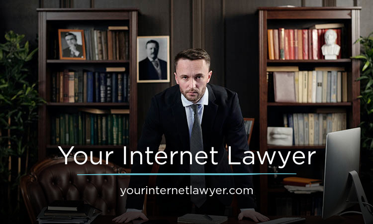 YourInternetLawyer.com