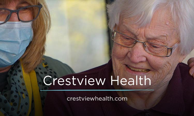 CrestviewHealth.com
