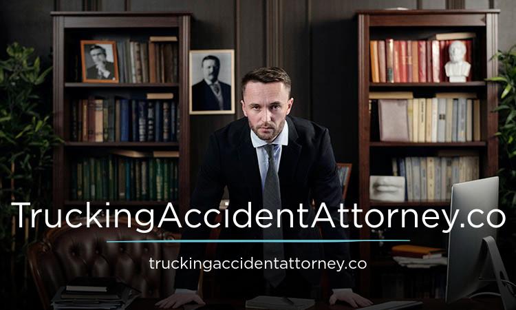 TruckingAccidentAttorney.co