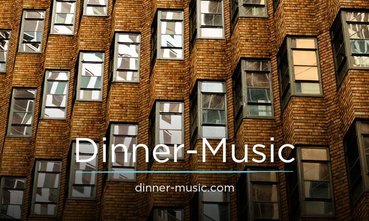 dinner-music.com