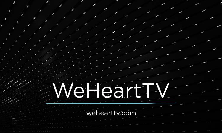 WeHeartTV.com
