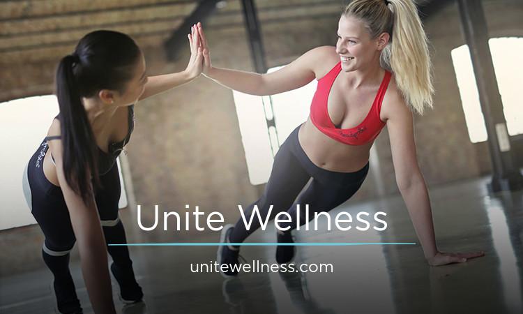 UniteWellness.com