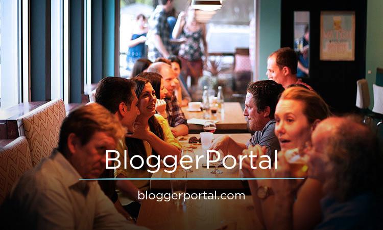 BloggerPortal.com